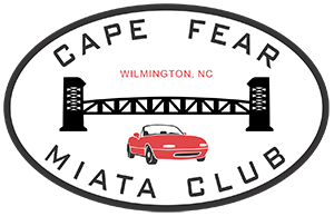 Cape Fear Miata Club