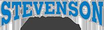 stevenson-mazda-logo